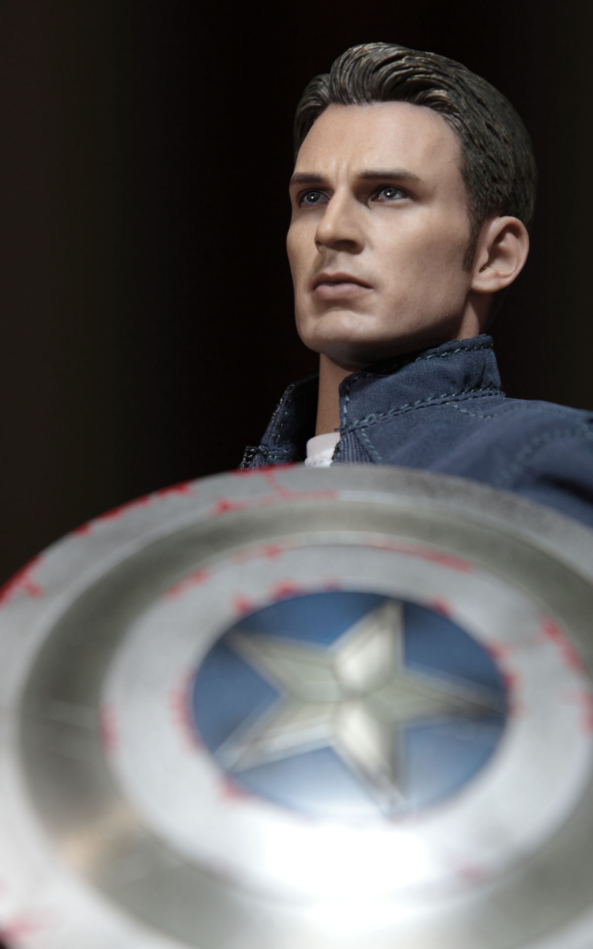 captain-america-&-Steve Rogers-set-picture01