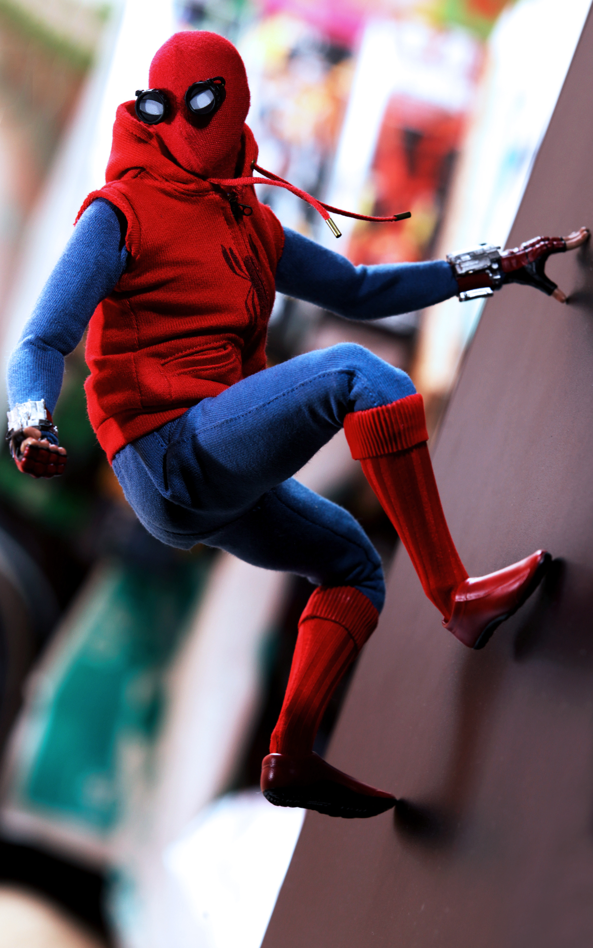 Hot Toys Photos Hot Toys Figure Are Great